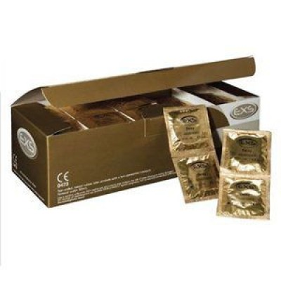 EXS Delay Condoms - 144 Pack - Clinic Pack